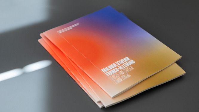 »Zukunftsdialog« — Deutsch-Französisches Magazin für die DGAP